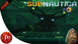 Subnautica Ghost Leviathan Egg