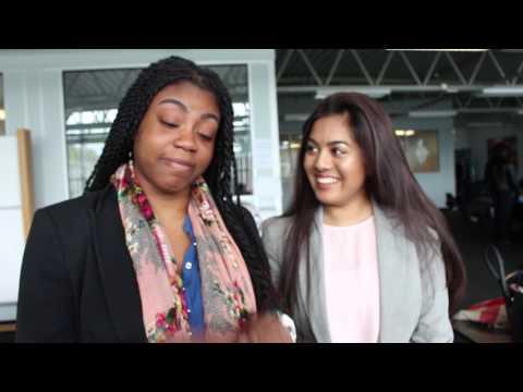 The IB in 1 Word... - Dartford Grammar School Leavers 2017