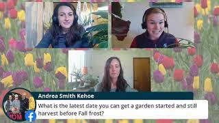 Gardening Tips from Michigan State University Experts
