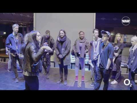 Go Think Big with Boiler Room and O2 - behind the scenes at O2 Academy Leeds