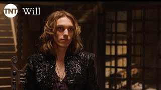 Will: Behind the Fashion [BTS] | TNT