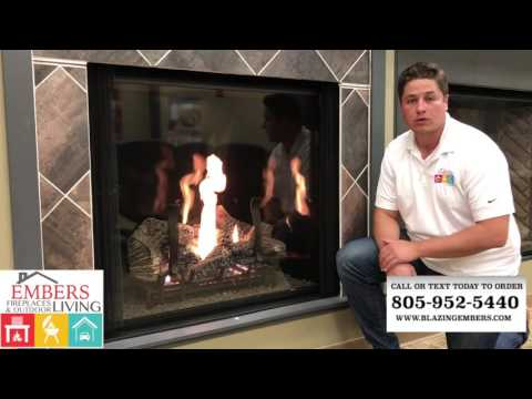 Montebello Astria Superior Gas Fireplace Product Review