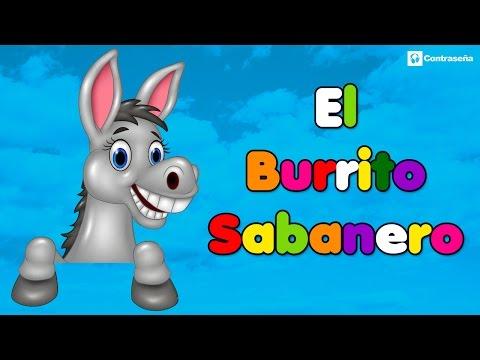 Mi Burrito Sabanero / El Burrito de Bélen /Villancicos Musica Navidad, Tuqui tuqui tuqui tuqui, mix