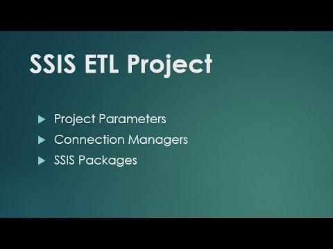 04 Performance Monitor for SQL Server: ETL SSIS Solution