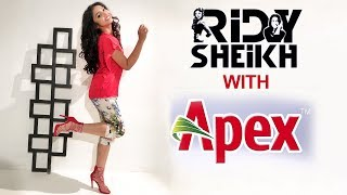Apex Spring - Summer collection with Ridy Sheikh | Apex Shoes