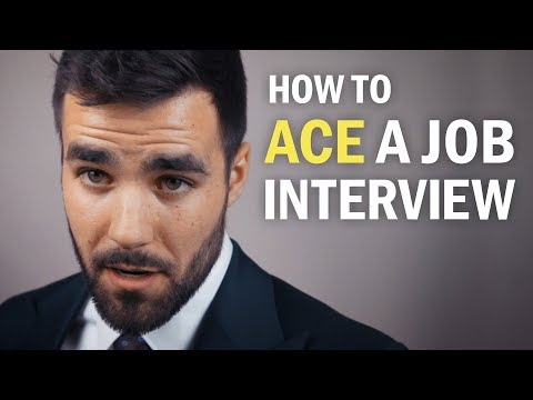How to Ace a Job Interview: 10 Crucial Tips
