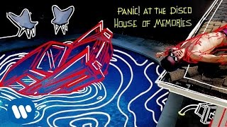 Panic! At The Disco: House of Memories (Audio)