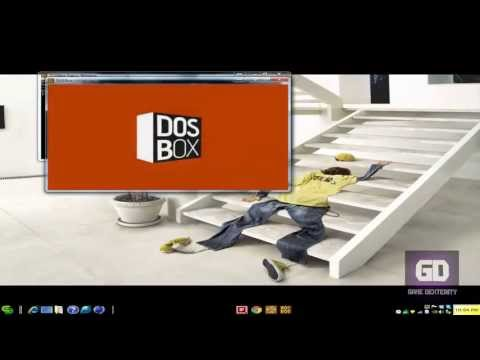 [How To] Use Dosbox To Play Harvester On Windows 7 32/64 bit or Earlier