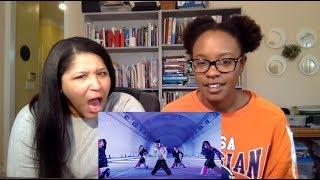 Download ITZY DALLA DALLA MV Reaction Video