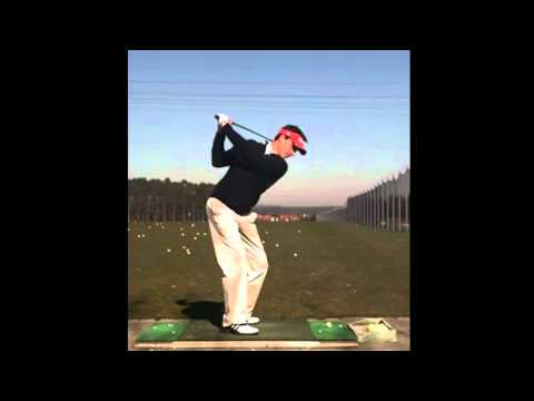 7 Iron Swing Shot