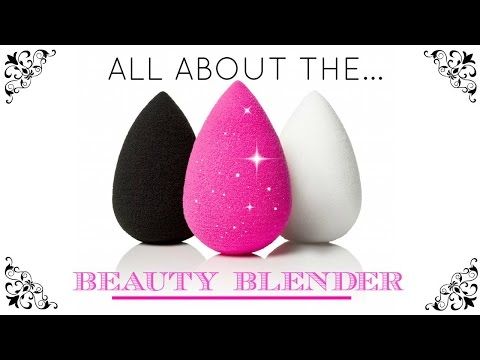 How to Use a Beauty Blender | Everything you Need to Know! | Tutorial | Danka Miljak