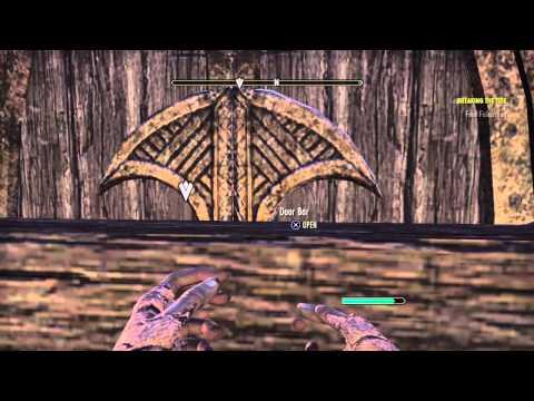 The Elder Scrolls Online console beta Breaking the Tide