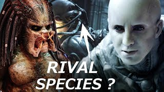 Predators Are Superior To Engineers ? Rival Species ? Wormhole Technology Explained