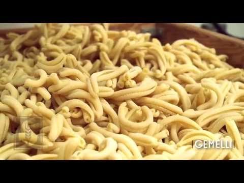 Multi Pasta - Penne, Fusilli, & Gemelli