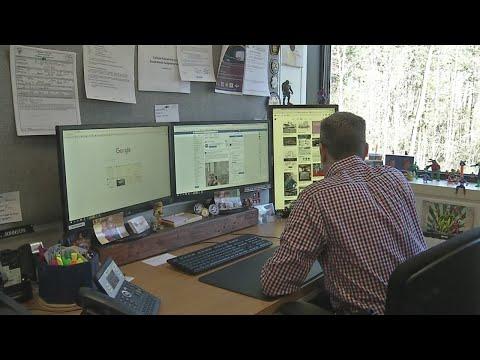 Social media helps law enforcement agencies fight crime