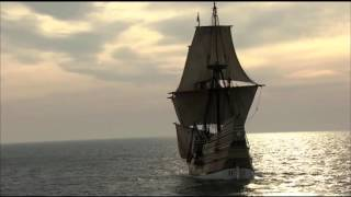 The Pilgrims Official Trailer