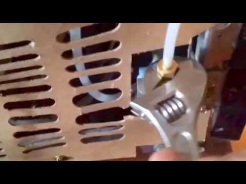 How to Replace a Broken Refrigerator Water Line (Plumbing Tutorial)