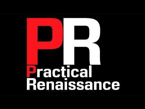 Practical Renaissance Channel Trailer