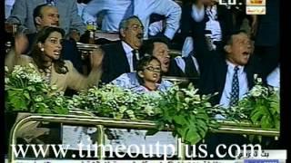 #x202b;اهداف الاردن والعراق - نهائي الدورة العربية 99#x202c;lrm;