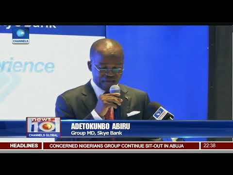 Skye Bank Launches New Digital Solution
