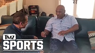 Mike Tyson Hated