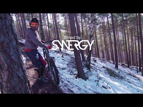 SMASHING FROSTY TURNS - filmed by SYNERGY
