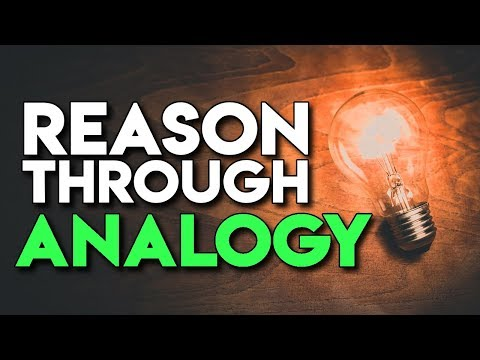 Reasoning through Analogy - Develop Critical Thinking Skills - Decision Making