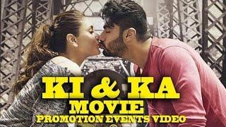 """""""Ki and Ka"""" Full Movie 2016 │Kareena Kapoor │Arjun Kapoor │Full Movie Promotionas"""