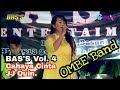 Download lagu BASS Vol. 4 Cahaya Cinta - JJ Quin feat OMBE Band