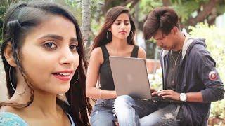 Annu Singh Vlog:14 | Cover Song prank | Live Shoot On Camera Vlog | Live Prank On Camera | {BrbDop}