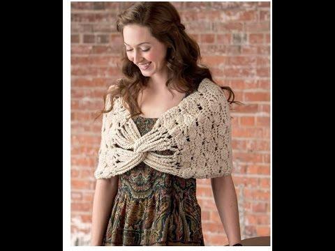 crochet shrug| how to crochet vest shrug free pattern tutorial for beginners 16