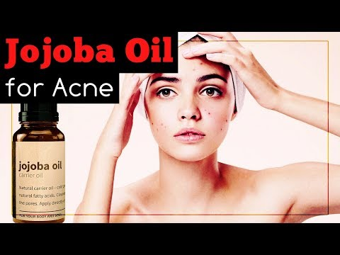 Jojoba Oil for Acne: Does It Work And How To Use It?