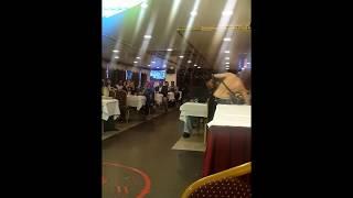 رقص تركي مطعم السفينه اسطنبول