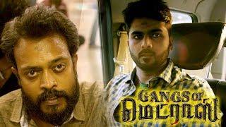 Download Ashok shot | Latest Tamil Movie 2019 | Gangs of Madras Movie Scenes | Priyanka Ruth pregnant Video