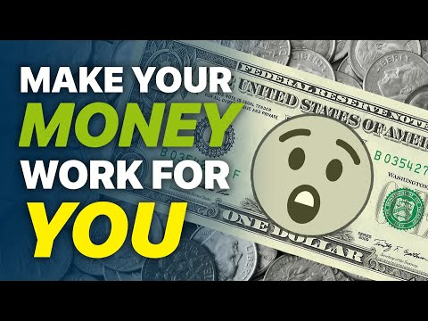 7 Ways to Make Money Work for You