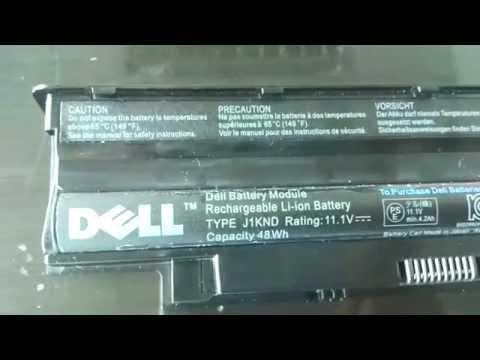 Laptop battery for DELL N4010 N5010