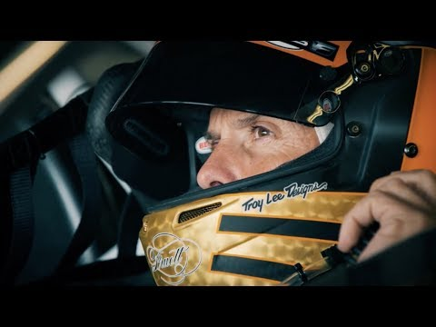 Scott Pruett: A Life in Racing, presented by Lexus – Motor Trend Presents
