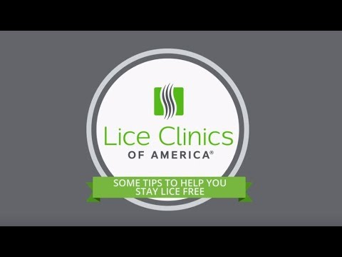How To Avoid Getting Head Lice - Lice Clinics of America CT & Hudson Valley