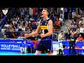 STUFFED BLOCKS By Giannelli Player Of The Week Highlights Volleyball World