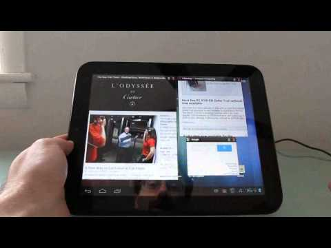 OverSkreen web browser brings multi-window browsing to Android