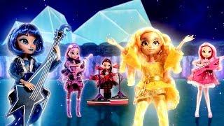 Star Darlings: Wish Now | Disney Toy Adventures by Disney
