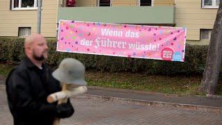 Nazis against Nazis – Germany