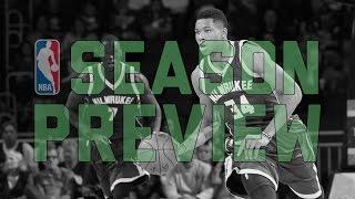 NBA Season Preview Part 6 - The Starters