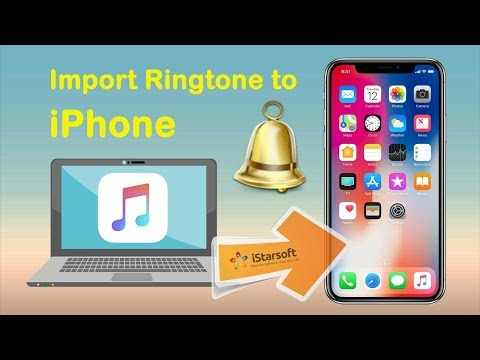 How to Import Ringtone to iPhone X/8/7/6S/6 (Plus) with dr.fone - iOS Transfer