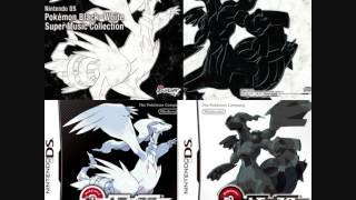 Lacunosa Town - Pokémon Black/White