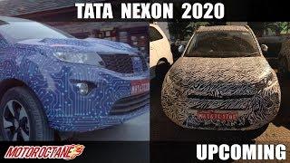 Tata Nexon 2020 | Hindi | MotorOctane