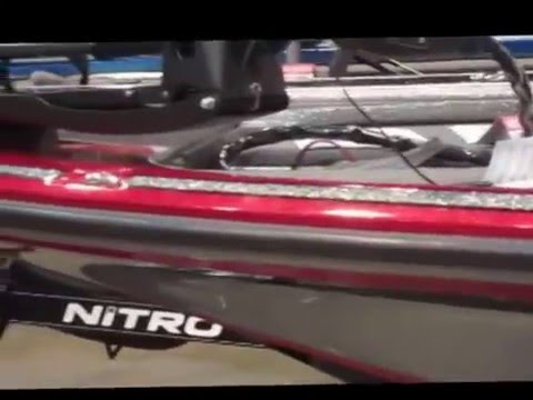2016 Birmingham Alabama Boat Show