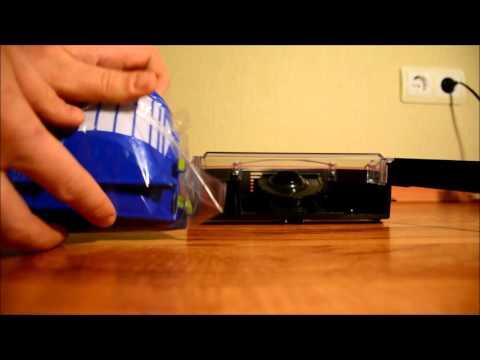 Фильтр AeroVac для iRobot Roomba