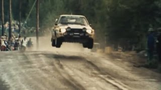 WRC TRIBUTE 1984-1985-1986: Maximum Attack, On the Limit, Crashes & Best Moments
