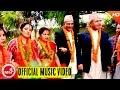 "New Tihar Song ""वर्षकै चर्चित अनि रमाइलो देउसी गीत"" Deusi Re - Madhav/Gandharba/Yamuna/Mina"